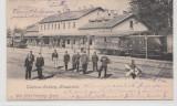 B71718 Szekely Kocsard Războieni-Cetate, Alba