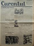 Ziarul Curentul , director Pamfil Seicaru , 20 mai 1942 , articole din razboi