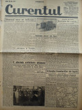 Ziarul Curentul , director Pamfil Seicaru , 18 mai 1942 , articole din razboi
