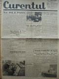 Ziarul Curentul , director Pamfil Seicaru , 21 mai 1942 , articole din razboi