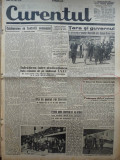 Ziarul Curentul , director Pamfil Seicaru , 23 mai 1942 , articole din razboi