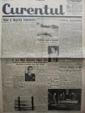 Ziarul Curentul , director Pamfil Seicaru , 25 mai 1942 , articole din razboi