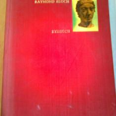 ETRUSCII  ~ RAYMOND BLOCH