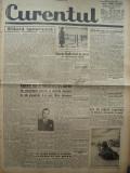 Ziarul Curentul , director Pamfil Seicaru , 19 mai 1942 , articole din razboi