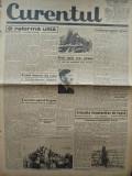 Ziarul Curentul , director Pamfil Seicaru , 17 mai 1942 , articole din razboi