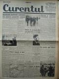 Ziarul Curentul , director Pamfil Seicaru , 14 mai 1942 , articole din razboi