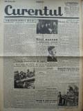 Ziarul Curentul , director Pamfil Seicaru , 24 mai 1942 , articole din razboi