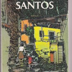 VIDAS DE SANTOS(LB. SPANIOLA), NINO RICCI - Biblia pentru copii