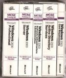 (C1598) WINDOWS 2000, SET DE 5 VOLUME