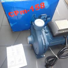 POMPA APA LA SUPRAFATA 0.75 KW, H MAXIM 33 M