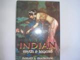 Donald A. Mackenzie - Indian myth & legend ,R14