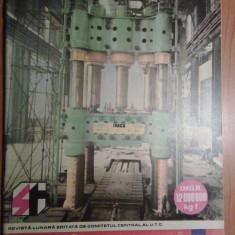 Revista stiinta si tehnica august 1980 - Revista casa