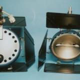 LAMPA HALOGEN 1000W CU VOLEURI MARI