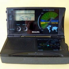 Radio philips - Aparat radio Philips, Analog