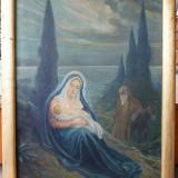 Sfanta Maria si pruncul - semnat  Schwartz J. '927