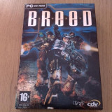 Joc PC,, Breed,, nou, sigilat JOCURI PC, Shooting, 12+, Multiplayer