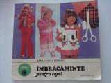 Imbracaminte pentru copii - Natalia Tautu-Stanescu