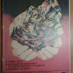 Revista stiinta si tehnica martie 1981 - Revista casa