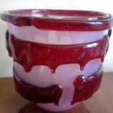 VAZA MURANO MARE - Vaza sticla