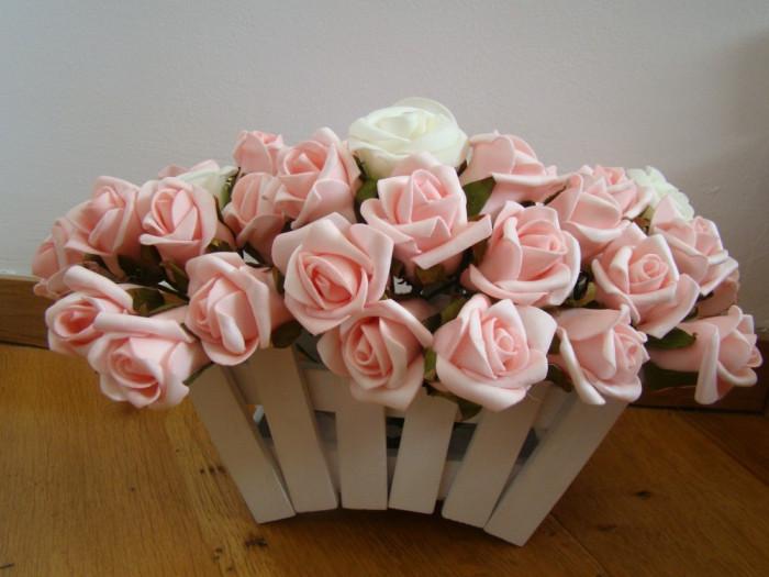 Aranjamente Florale Din Flori Artificiale Arhiva Okaziiro