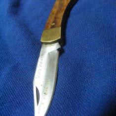 BRICEAG, SHARP STAINLESS vechi, de colectie - Briceag/Cutit vanatoare