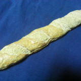 CUTIT DE BRUTAR, CUTIT in forma de paine PORTICO vechi, de colectie - Cutit bucatarie