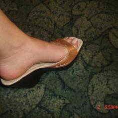 Sandale ALISS marime 35 - Sandale dama