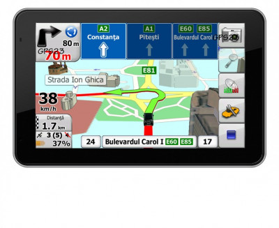 Softuri Navigatie Gps Igo 8 3 5 Igo Primo 2 4 Cu Harti 3d 2013
