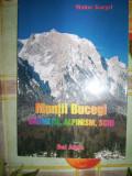 Muntii Bucegi drumetie alpinism schi - WALTER KARGEL