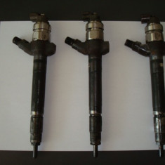 INJECTOARE DENSO PEUGEOT - Injector