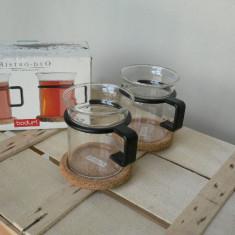 BODUM - CANI DE CEAI SAU CAFEA - Ceasca