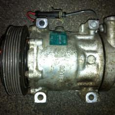 Compresor clima AC Sanden SD7V16 Model No. 1157 Pentru Alfa Fiat Lancia
