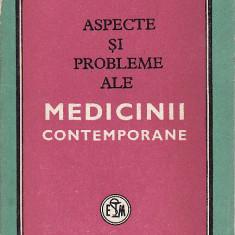 Aspecte si probleme ale medicinii conteporane, Radu Rimniceanu, 18 - Revista culturale