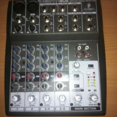 Vand mixer XENTY 802 - Mixer audio