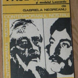 GABRIELA NEGREANU - PAUL VALERY SI MODELUL LEONARDO
