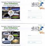 Plicuri Ziua Fotbalului - CE Fotbal 2012