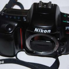 Vand Nikon F50,F 50 Body Only, pe film, Fara Obiectiv numai 200 ron