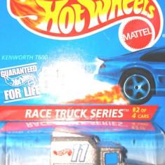 HOT WHEELS- KENWORTH T 600 - ++2000 DE LICITATII !! - Macheta auto Hot Wheels, 1:87