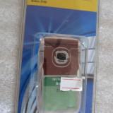 1189plu Ice Case Hama pt Nokia 2760 carcasa transparenta protectoare