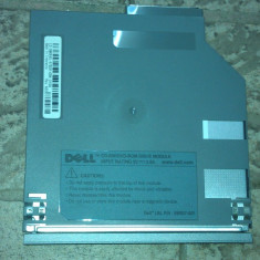Unitate optica Dell DVD-ROM/CD-RW - Unitate optica laptop Dell, CD DVD COMBO