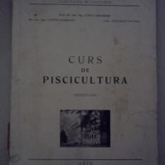 Curs de Piscicultura - Barca Gheorghe, Lustun Laurentiu