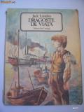 Cumpara ieftin DRAGOSTE DE VIATA SI ALTE POVESTIRI - JACK LONDON , FORMAT MARE ANUL CARTII 1986