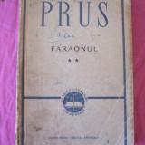 PRUS - FARAONUL VOL 2, ANUL CARTII 1961, EDITURA PENTRU LITERATURA UNIVERSALA - Carte veche