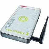 Router SITECOM ADSL2+ 54g Turbo