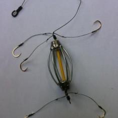 MONTURA CRAP /CARAS TIP BOMBA 5 ACE - Monturi Pescuit