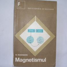 Magnetismul M.Rosenberg,r16,RF5/3