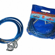 Cablu pentru tractiune 8mm - Cablu Curent Auto