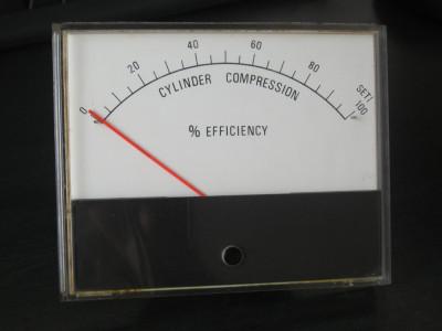 manometru compresie motor foto