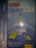 AU RENDEZ-VOUS DES AMIS - MANUAL LIMBA FRANCEZA CLASA A IX A - RODICA MLADINESCU