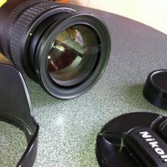 Obiectiv Nikon 24-120 mm VR 3.5-5.6 - Obiectiv DSLR Nikon, Minolta - Md